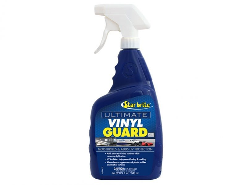 Ultimate Vinyl Guard 946ml Sea Renity Marine Boat